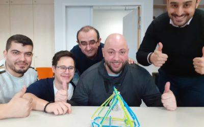 Le groupe Swisslog, leader de l'automatisation logistique, fait appel à l'innovation Gamestorming de HappyBizDev/Brochet-Teambuilding pour son séminaire d'équipe des 13 et 14 Février 2020 à Lyon.