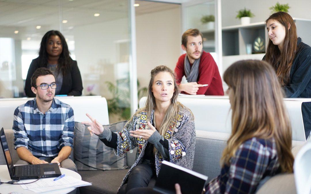 Analyse nudge-design de la semaine du 15 juin 2020 : les 7 puissants leviers d'engagement des collaborateurs en période de crise