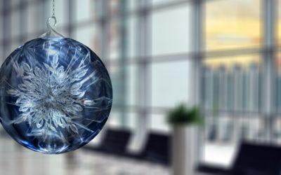 """Nudge-Design aide les entreprises et les administrations à vitaminer leur fin d'année avec son jeu sérieux """"Christmas Game"""" !"""